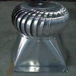 turbine ventilator sinarsuryaabadi