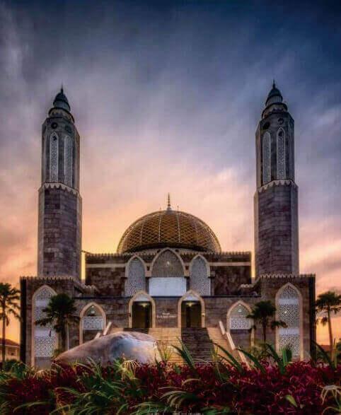kubah masjid kedungmulyo jombang(1)(1)(1)