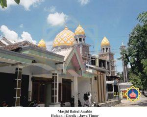 masjid baitul awabin hulaan gresik(1)