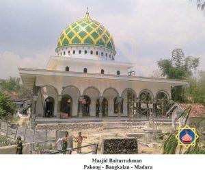 masjid baiturrohim pakong bangkalan madura(1)