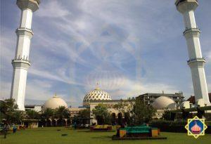 masjid raya bandung jabar